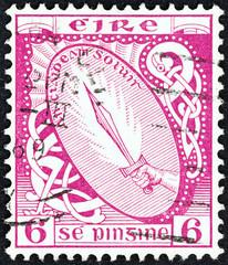 Sword of Light (Ireland 1922)