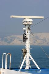 radar apparatus