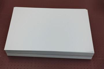 ramette de papier