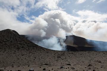Volcano Yasur