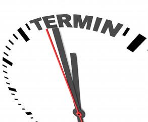 Termin, stichtag, Zeitpunkt, frist,