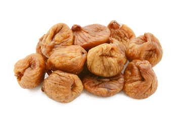 Whole soft dried figs