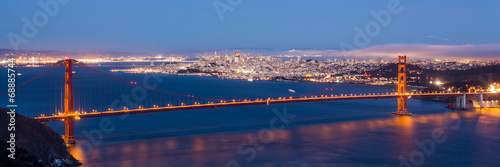 Golden Gate Bridge - 68885744