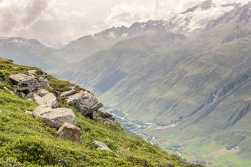 Andermatt, Swiss Alps