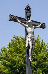 Jesus Christ crucifixion
