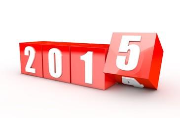 2015 year