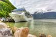 Alaskan Cruise Ship - 68888919