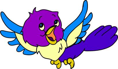 Happy Birdie
