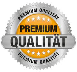Premium Qualität - orange