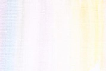 canvas texture background with subtle watercolor stripes