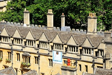 Brasenose College, Oxford © Arena Photo UK
