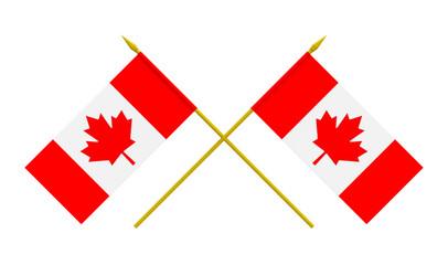 Flags, Canada