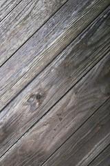 Detail of wooden doors