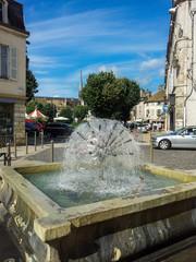 Fontaine de Beaune