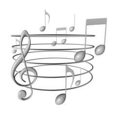 Muziek voor altijd