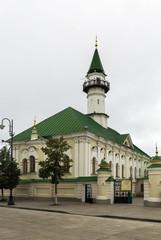 Marcani Mosque, Kazan