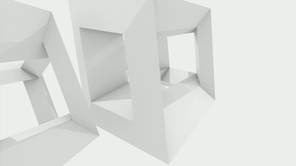 3D ANIMATED FIGURE PAPER 07