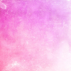 Distressed purple pastel background