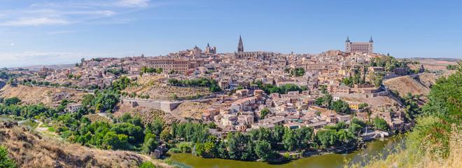 Toledo panoramic