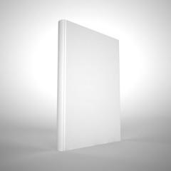 Blank book hardcover