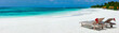 Christmas beach vacation - 68912746