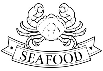 Seafood label