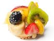 Fruchttörtchen