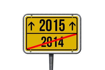 2014-2015 Silvester