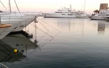 Puerto Banus, Marbella. ES