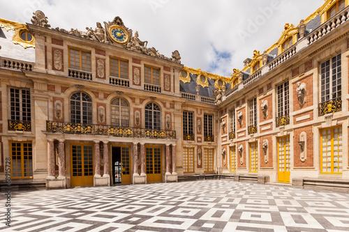 Papiers peints Paris Versailles Schloss