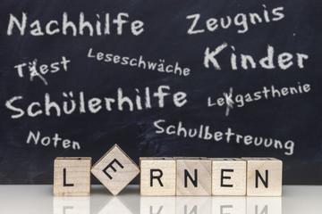 lernen für die Schule © Matthias Buehner