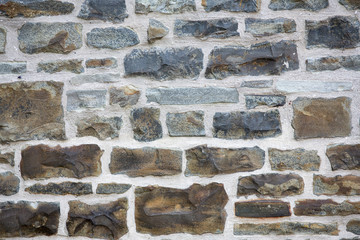 Old stone wall background