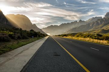 Sudafrica on the road