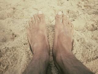 C'est le pied