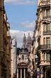 canvas print picture - Sacré-Cœur de Montmartre