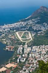 Brasilien Corovado Statur