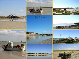 collage du Crotoy