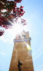 Torre Casaramona en Barcelona