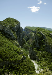 pointe sublime Gorges du Verdon
