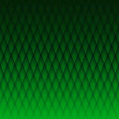 Darc green geometric fabric pattern