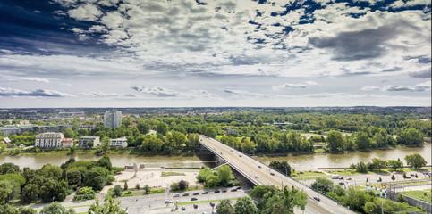 Magdeburg - Panorama