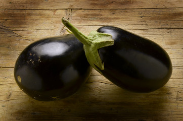 Solanum melongena Eggplant Melanzana Aubergine Баклажан