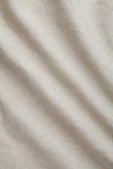 Wavy burlap texture