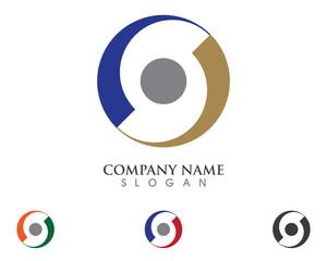 S Logo Template 1