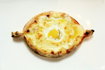 tortilla with egg