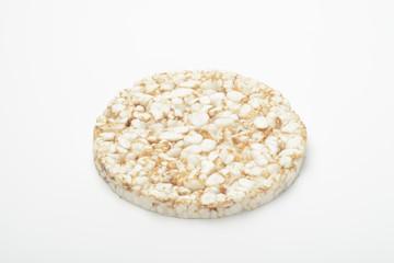 Tortitas de arroz integral