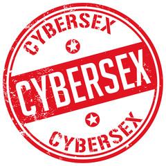 cybersex stamp