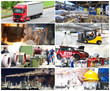 Collage of industrial Jobs
