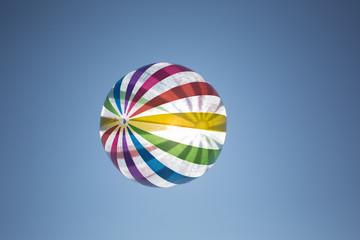 Pallone colorato
