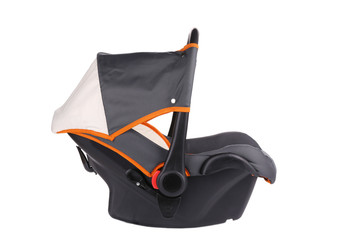 Child car seat.